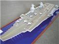Nga hoàn thành thiết kế 'Cơn bão thép' có thể mang 90 máy bay chiến đấu