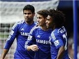 Juventus săn 3 cầu thủ của Chelsea