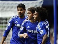Juventus 'săn' 3 cầu thủ của Chelsea