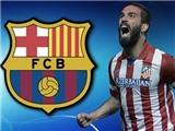 Barca phải chờ Chủ tịch mới để chiêu mộ Arda Turan