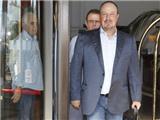 Vì sao Real Madrid không mua bom tấn cho HLV Rafael Benitez?