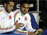 Chelsea chính thức mượn được Radamel Falcao