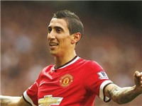 Diego Forlan: 'Man United sẽ hối hận nếu bán Di Maria'