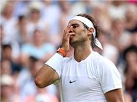 Năm thứ 4 liên tiếp, Rafael Nadal bị loại sớm: Kết thúc một huyền thoại?