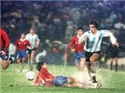 Chile và nỗi ám ảnh Argentina