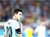 Messi: 10 năm cho lần đầu tiên