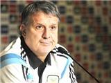 Gerardo Martino: 'Tôi đâu có cần Messi phải ghi bàn'