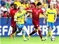 Đội hình tiêu biểu của giải U21 châu Âu 2015: Từ Emre Can tới Bernardo Silva