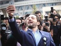 'Brad Pitt của Iran' bị triệu tập vì ủng hộ đồng tính
