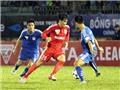 Công Vinh khẳng định sẽ chơi hết mình trước SLNA, tuyển Việt Nam giao hữu với Philippines