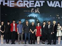 Trương Nghệ Mưu với cuộc chiến chống ác quỷ quanh 'Vạn Lý Trường Thành'