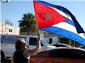 Khối thị trường chung Nam Mỹ hối thúc Mỹ dỡ bỏ cấm vận Cuba