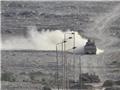 IS bắn rocket, thử nắn gân Israel