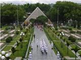 Hơn 7.000 người cầu siêu cho các liệt sĩ hy sinh trong Chiến dịch Điện Biên Phủ