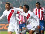 Peru 2-0 Paraguay: Lần thứ hai liên tiếp, Peru giành hạng 3 Copa America