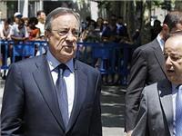Mùa tới, đội hình chính của Real Madrid chỉ có De Gea là người Tây Ban Nha?