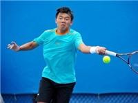 Lý Hoàng Nam sớm dừng bước tại Wimbledon 2015