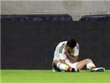 Cầu thủ Argentina ghi bàn tuyệt đẹp bằng cú lốp bóng từ ngoài vòng cấm