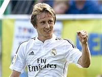 Luca Modric: Trái tim của Real – Benitez