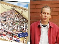PostSecret tiết lộ cả những bí mật cấm kỵ