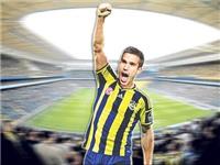 Robin van Persie đạt thỏa thuận gia nhập Fenerbahce với hợp đồng 4 năm