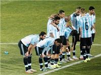 Argentina và những cái chết tức tưởi trên chấm 11 mét