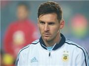 Top 5 danh thủ vô duyên với đội tuyển: Messi nối gót Ballack, Maldini, Cruyff