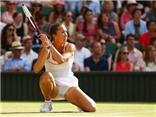 Ngày thi đấu thứ 6 vòng 3 đơn nữ: Đương kim vô địch Petra Kvitova dừng bước