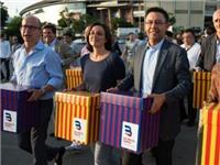 Điểm mặt 5 ứng cử viên chính thức tranh cử Chủ tịch Barca