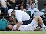 Andy Murray than phiền vì quãng thời gian chăm sóc y tế