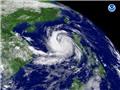 Bão Linfa tiến gần, dự báo ngày 6/7 có mưa dông mạnh