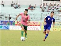 Đồng Tháp 2–1 Than Quảng Ninh: Chiến thắng bằng 'vàng'