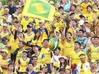 CĐV SLNA: Khi bóng đá không chỉ là... đá bóng