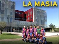 Vấn đề của Barca: Những Neymar, Suarez đang từng bước 'bóp chết' La Masia