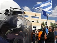 Hy Lạp: Đa số người dân phản đối kế hoạch khắc khổ