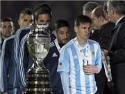 Con số & Bình Luận: Argentina, 4 trận chung kết và 22 năm trắng tay