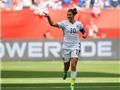 Carli Lloyd lập 'siêu phầm' từ giữa sân vào lưới Nhật ở Chung kết World Cup nữ