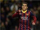 Arsenal quyết tâm theo giành lấy Pedro