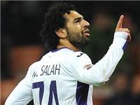 Mohamed Salah đòi tăng lương nếu ở lại Fiorentina