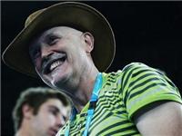 Cha của Nick Kyrgios gặp rắc rối tại Wimbledon