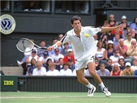 9 bí mật từ phòng thay đồ Wimbledon
