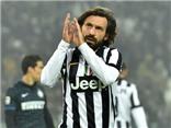 Những câu nói 'để đời' của Andrea Pirlo: 'Tôi tư duy nghĩa là tôi chơi bóng'