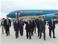 VIDEO: Theo chân Tổng Bí thư Nguyễn Phú Trọng khám phá nội thất Boeing 787-9 Dreamliner