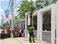 6 nạn nhân vụ thảm sát ở Bình Phước đều bị giết bằng cách cắt cổ