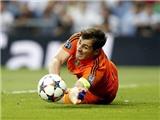 Iker Casillas muốn rời Real Madrid tới Porto