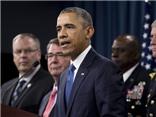 VIDEO: Mỹ - Pháp cam kết 'tăng cường độ' tiêu diệt phiến quân IS