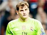 Real Madrid: Porto là lối thoát cho Casillas?