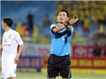 Những trọng tài gây 'bão' tại V-League
