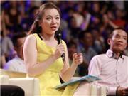 Nhà thơ Vi Thuỳ Linh: Hội Nhà văn phải là vệ sĩ, hoa tiêu nghệ thuật cho độc giả