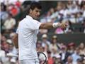 Djokovic hối hận vì hét vào mặt cô gái nhặt bóng xinh xắn